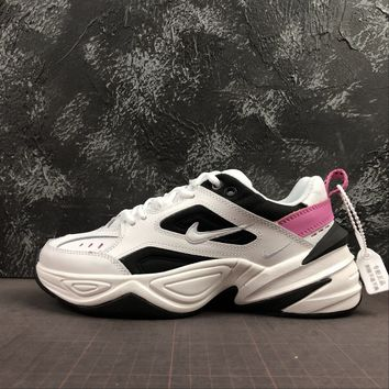 Nike Wmns M2k Tekno China Rose Sneakers - Best Online Sale