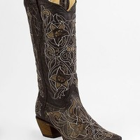 Corral Contrast Cowboy Boot - Women's Shoes | Buckle