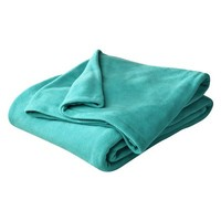 Room Essentials® Microfleece Blanket