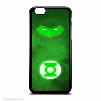 Green Lantern DC Comics Character Case For Iphone Case