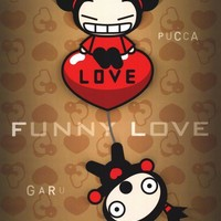 Pucca Club - Animation 11x17 Movie Poster