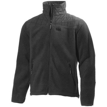 CREYYN3 Helly Hansen October Pile Jacket - Men's