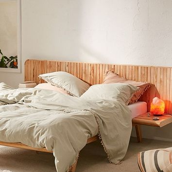 Petra Headboard | Urban Outfitters