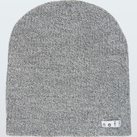 Neff Daily Beanie Grey One Size For Men 15726511501