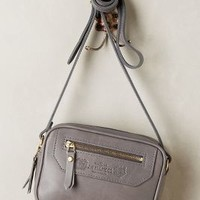 Camera Crossbody Bag by J.W. Hulme Co. Grey One Size Bags