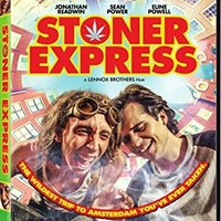 Jonathan Readwin & Sean Power & Lee Lennox & Wayne Lennox -Stoner Express