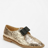 F-Troupe Glitter Bow Oxford - Urban Outfitters