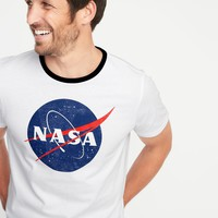 NASA® Graphic Tee for Men | Old Navy