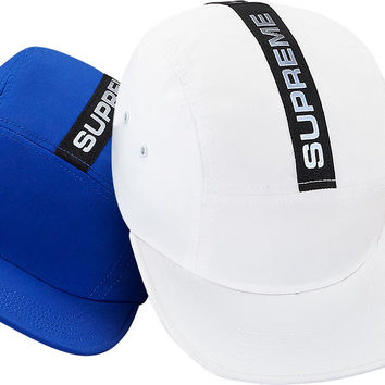 Supreme Tech Tape Camp Cap