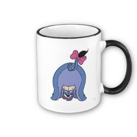 Winnie the Pooh's Eeyore Mugs from Zazzle.com