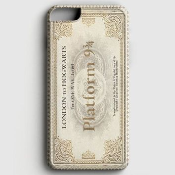 Harry Potter Obsession iPhone 8 Case