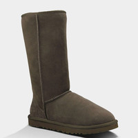Ugg Classic Tall Womens Boots Chocolate  In Sizes