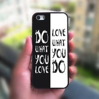 ipod 5 case,ipod 4 case,Do what you love,iphone 4 case,iphone 4S case,iphone 5 case,iphone 5S case,iphone 5C case,phone case,iphone case