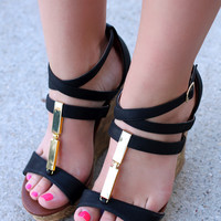 Resort Ready Wedge