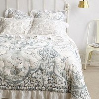 Tindari Quilt by Anthropologie