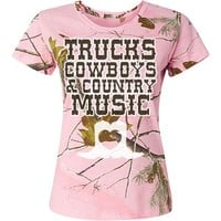 Country Girls: Crazy/Beautiful Designs