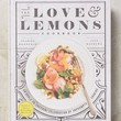 The Love And Lemons Cookbook by Anthropologie in Light Grey Size: One Size Books