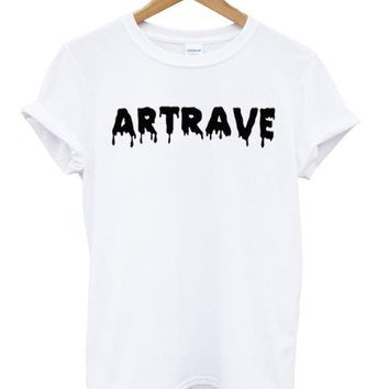 Artrave Custom Men's Gildan Adult T-Shirt