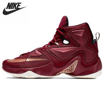 Original New Arrival NIKE Men's Basketball Shoes Sneakers