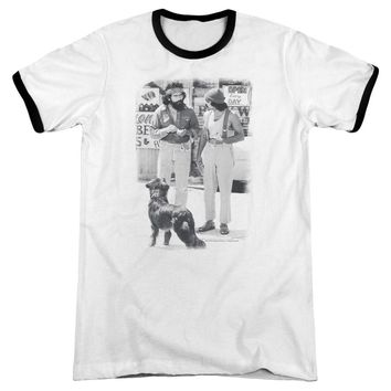 Cheech And Chong - Cheech Chong Dog Adult Ringer