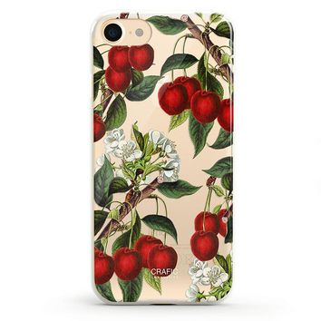 Cherry iPhone 7 / 8 Case