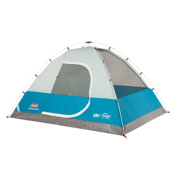 Coleman Longs Peak™ Fast Pitch™ Dome Tent - 4 Person