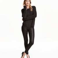 H&M Slim-fit Leggings $17.99