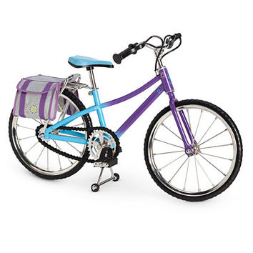 American Girl® Accessories: Trail Bike