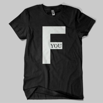 Black You Print T-Shirts for Women Tee Summer Gift-120