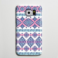 Navajo Ethnic Tribal Stripes Galaxy s6 Edge Plus Case Galaxy s6 s5 Case Samsung Galaxy Note 5 4 3 Phone Case s6-025