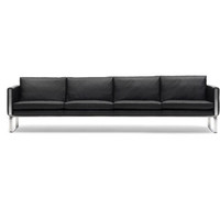 wagner ch104 4-seat sofa
