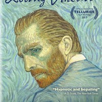 Loving Vincent [DVD] [2017]