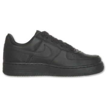 Boys' Grade School Nike Air Force 1 Low Basketball Shoes