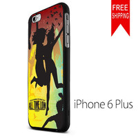 All Time Low Cover Album Special YNN iPhone 6 Plus Case