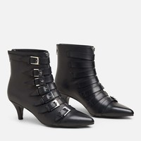 THE WOOSTER BOOT