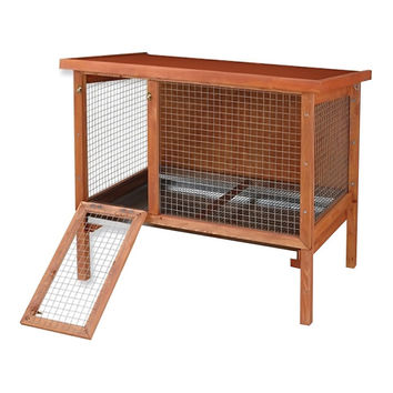 Ware Large Heavy Duty Rabbit Hutch W-01550