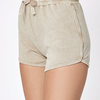 Michelle by Comune Cisco Jogger Shorts at PacSun.com