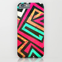 STREET ART - for iphone iPhone & iPod Case by Simone Morana Cyla