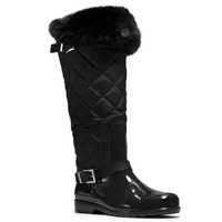 Fulton Quilted Rain Boot | Michael Kors