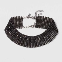 Chainmail Choker - Jewelry - Bags & Accessories