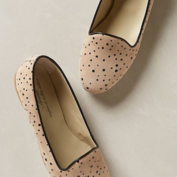 Speckled Loafers