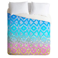 Lisa Argyropoulos Shades Duvet Cover