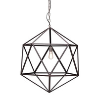 Geometric Ceiling Lamp