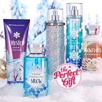 Product Category - Bath & Body Works