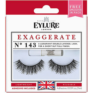 Eylure Exaggerate Eyelashes No. 143 | Ulta Beauty