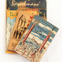 Vintage Italy, Set of 4