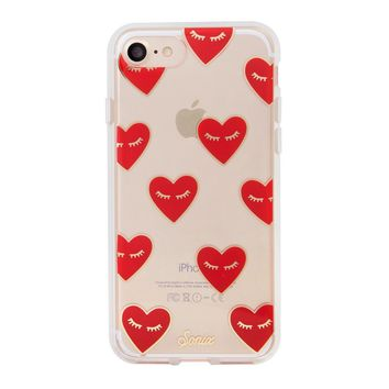 Sonix iPhone 7 Case - Fancy Heart