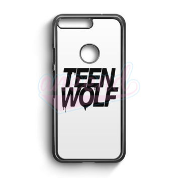 Teen Wolf   Dylan O Brien Collage Google Pixel Case | aneend.com