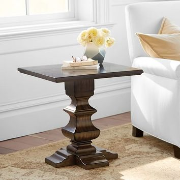 Banks Side Table