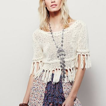 Free People We Own The Sky Short